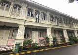 RARE!! Petain Road Conservation Shophouse - Property For Sale in Singapore