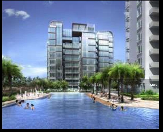 Yewtee Residences 23 Choa Chu Kang North 6 689579 Singapore Apartment For Rent