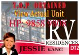 RV Residences - Property For Sale in Singapore