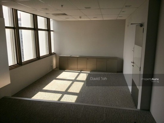 Fantastic view, fitted office, City Hall, City Hall Mrt ... - photo#10