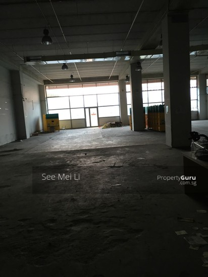 10 000 To 100 000 Sq Ft Warehouse Factory Space 23