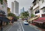 BOAT QUAY F&B SHOPHOUSE SPACE FOR RENT! - Property For Rent in Singapore