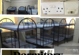 1 DORMITORY @ WOODLANDS SECTOR 1 12 PAX 没有代理费 - Property For Rent in Singapore