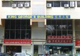 King George's Building - Property For Rent in Singapore
