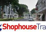 Duxton Road Shophouse - Property For Sale in Singapore