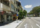 River Valley Road Ground Floor Shopspace / High Human Traffic - Property For Sale in Singapore