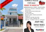 Sembawang Hills Estate - Property For Sale in Singapore