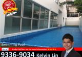 2.5 Storey Corner Terrace @ Bodmin - Property For Sale in Singapore