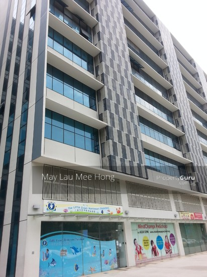 Woodlands 11 11 Woodlands Close 737853 Singapore Office