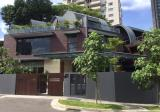 Brand New Freehold Semi-D @ One Tree Hill - Property For Sale in Singapore
