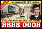 183 LONGHAUS (Former Longhouse) - Property For Sale in Singapore