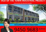 T-Space - Property For Sale in Singapore