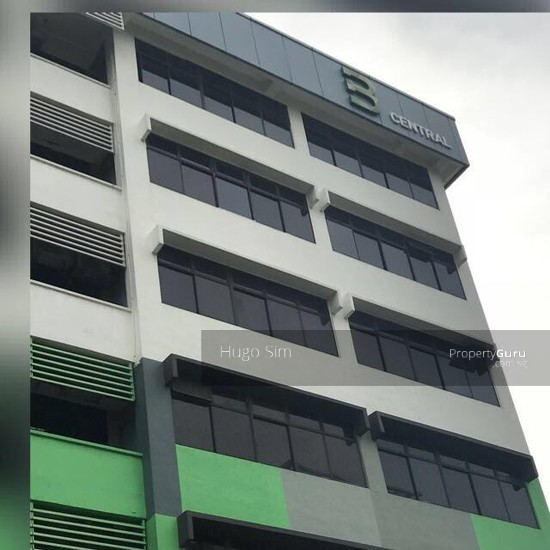 Bendemeer Road, Bendemeer, 339943 Singapore, Office For