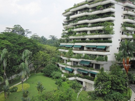 Condominium For Sale   The Arcadia (Arcadia Gardens) 235 Arcadia Road,  289843 Singapore, CONDO, 4BR, 3818sqft,