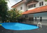 Colonial Good Class Bungalow At Holland Vicinity - Property For Sale in Singapore