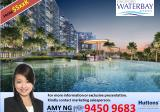 Kingsford Waterbay - Property For Sale in Singapore