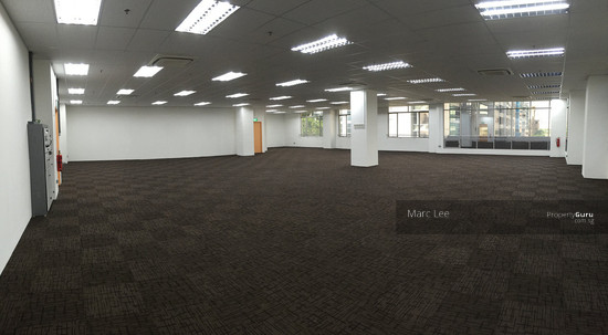 New!! Fitted Office @ Alexandra (Near IKEA), Bukit Merah