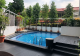 Verdana Villas @ Serangoon Garden - Property For Rent in Singapore