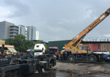 Woodlands Industrial Park E7 - Property For Sale in Singapore