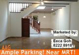 Renovated SOHO Office near MRT! #01 & #02. No GST! - Property For Rent in Singapore
