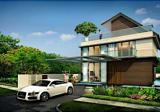 Modern Elegant Brand New Bungalows - Property For Sale in Singapore