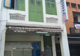 BACKPACKERS HOTEL - Property For Rent in Singapore