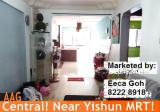 Near Yishun MRT | Contra Ok | Upgrading Paid | All Welcome |义顺3房组屋出售 - Property For Sale in Singapore