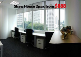 Shaw House - Property For Rent in Singapore