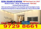 Royal Square at Novena - Property For Sale in Singapore