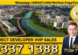 The Tre Ver (Raintree Gardens) BY UOL - Property For Sale in Singapore