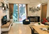 Master Bedroom | MRT Interchange 3 Mins Walk - Property For Rent in Singapore