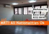 HDB Shophouse #02. Suits Home cum Office use, Corporate Lease Staff Accommodation. Max 8 Pax - Property For Rent in Singapore