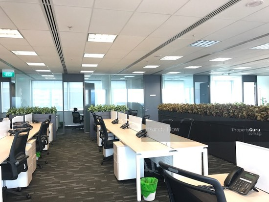 Commercial office space @ Robertson Quay, UE Square, 239919 ...
