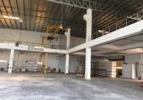 Tuas Loop Factory/Workshop - Property For Rent in Singapore