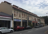 9 units of shophouses ( w potential for redevelopment behind ) - Property For Sale in Singapore
