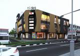 TIDES - FOOD & BEVERAGE SPACE - Property For Rent in Singapore