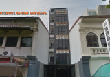 6 Storey Building @ Mackenzie Road - Property For Sale in Singapore