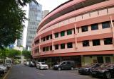 Goldhill Plaza - Property For Sale in Singapore