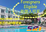 Kew Green Rare Foreigners Eligible Cluster Condo - Property For Sale in Singapore