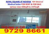 Royal Square at Novena - Property For Rent in Singapore