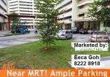 Ground Floor HDB Half Shop Near Potong Pasir MRT! No GST! 靠近波东巴西地铁 - Property For Rent in Singapore