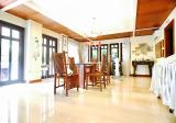 Elevated Ground, 3sty Bungalow + Basement, - Property For Sale in Singapore