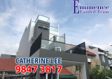 Brand New Modern Terrace at Lange Road - Property For Sale in Singapore