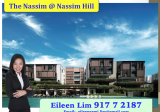 The Nassim - Property For Sale in Singapore