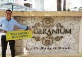 The Geranium - Property For Sale in Singapore