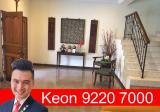 3 Storey Corner Terrace along Chuan Drive - Property For Sale in Singapore