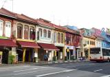Serangoon Road - 2.5 Storey Freehold Shophouse - Property For Sale in Singapore
