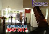 Huge Detached at Serangoon Garden - Property For Sale in Singapore