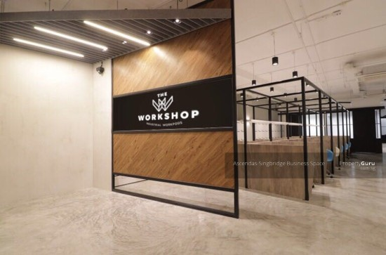 industrial office modern flexible spaces for industrial office storage coworking min month starting as low 183mth 5008 ang mo kio avenue 5 569870 singapore