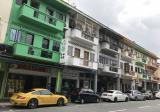 Joo Chiat Place Shophouse - Property For Sale in Singapore